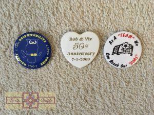 Rosie Crafts Pin Designs
